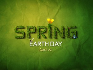 Spring Earth Day